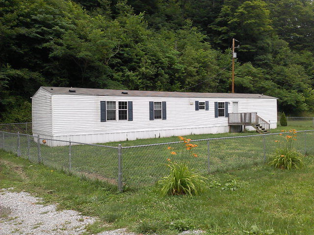 202 INDIAN CREEK ROAD Virgie KY 41572 id-348705 homes for sale