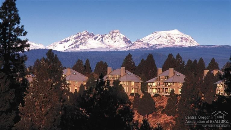 19717 MT BACHELOR DRIVE UNIT: 322C Bend OR 97702 id-528667 homes for sale