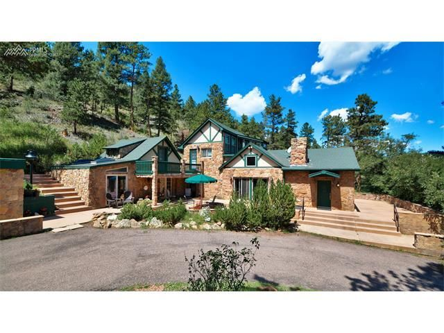 Homes For Rent In Woodland Park CO