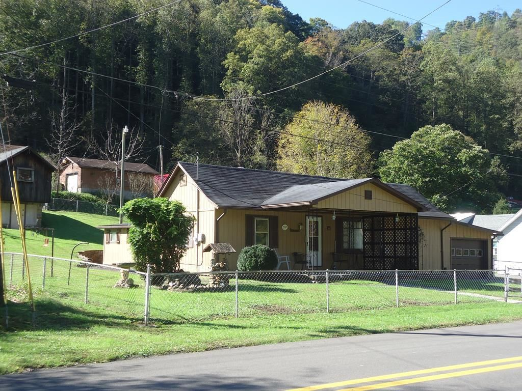 1937 FROG LEVEL ROAD Welch WV 24801 id-1678093 homes for sale