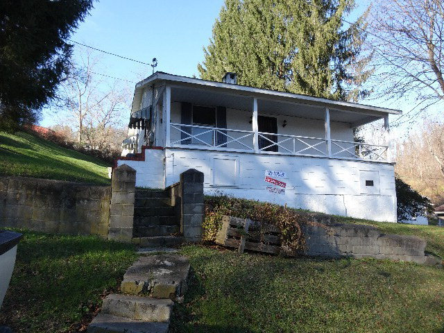 315 TENNESSEE STREET Mt. Hope WV 25880 id-948685 homes for sale