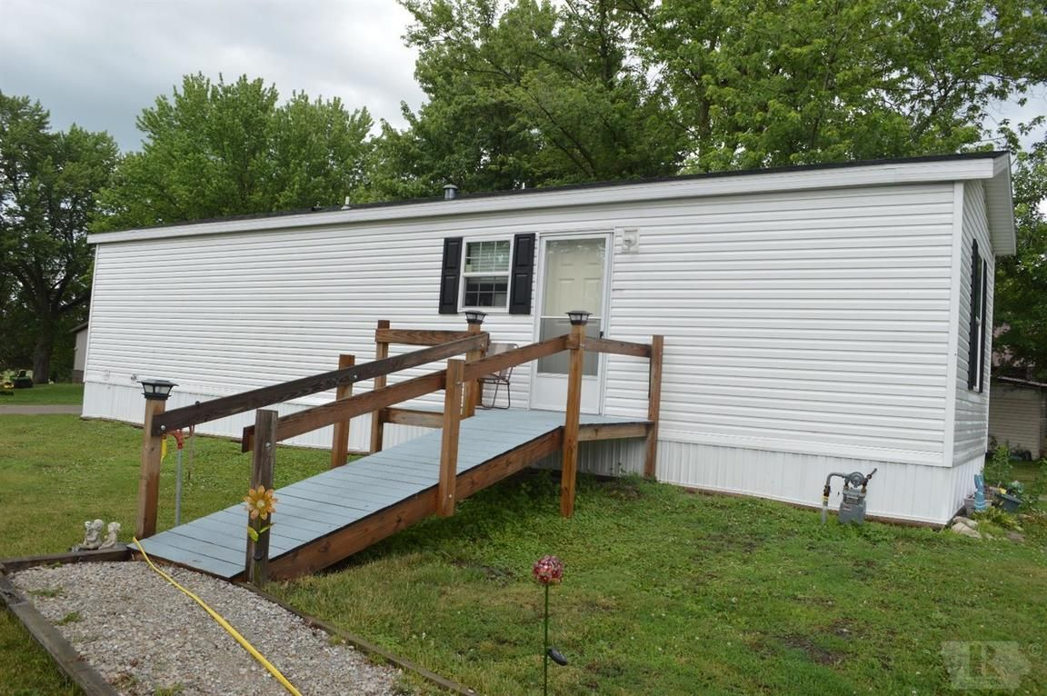310 N MAPLE Moulton IA 52572 id-957036 homes for sale