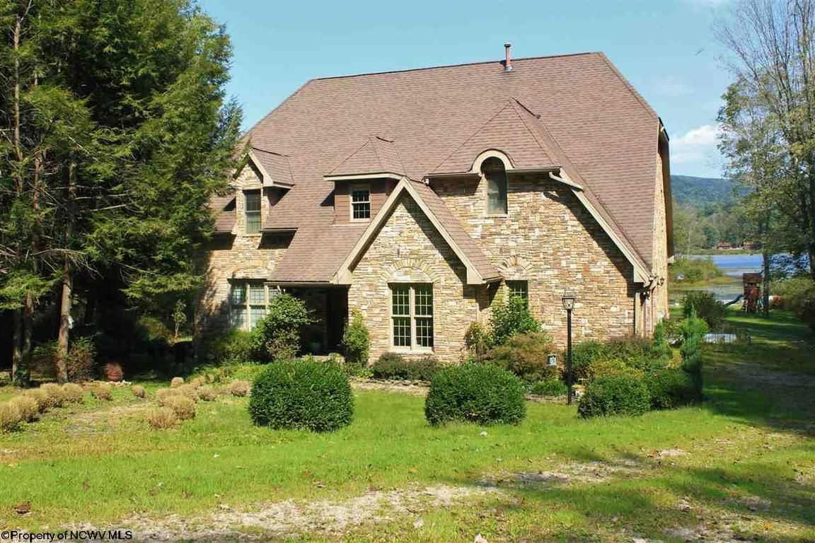 1035 LAKE 'O' WOODS ROAD Bruceton Mills WV 26525 id-1356980 homes for sale
