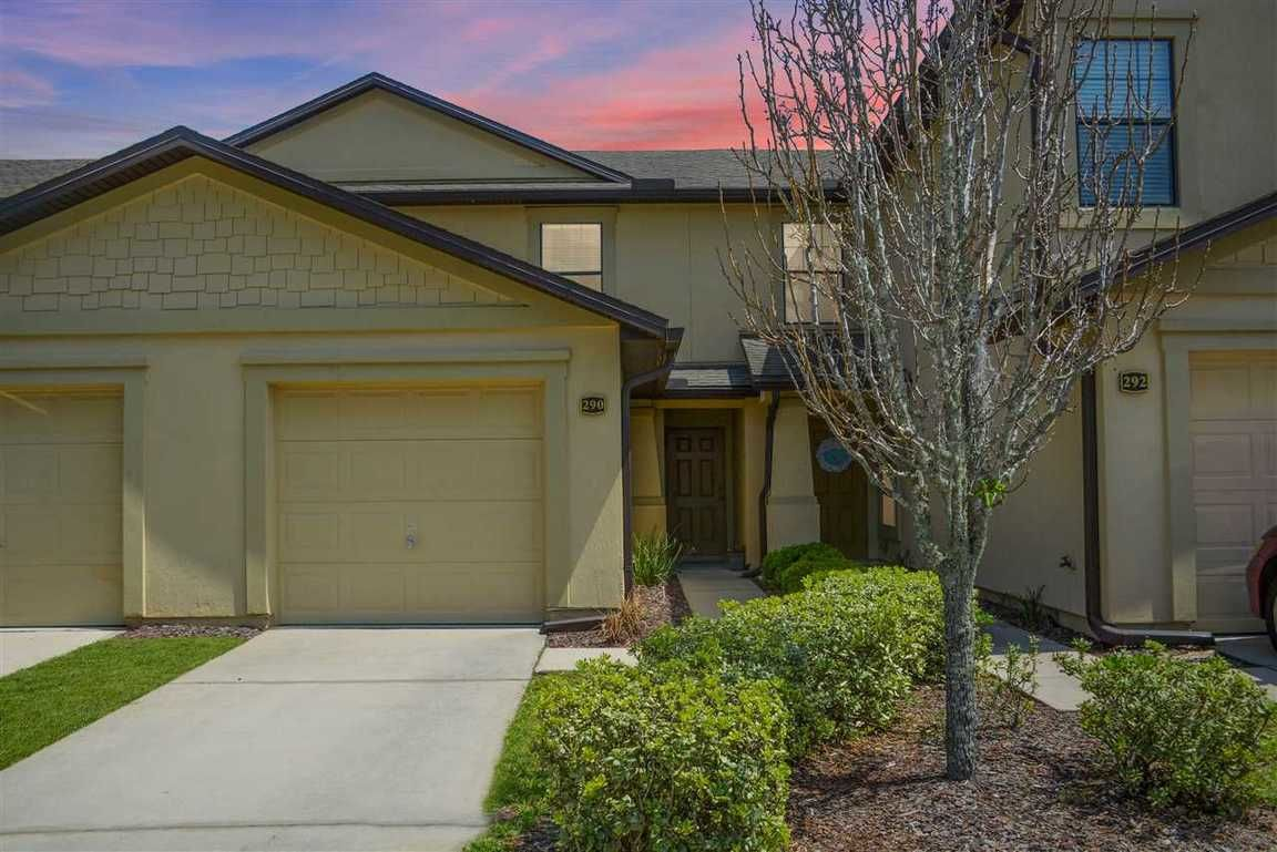 1204 SqFt Townhouse In Paloma