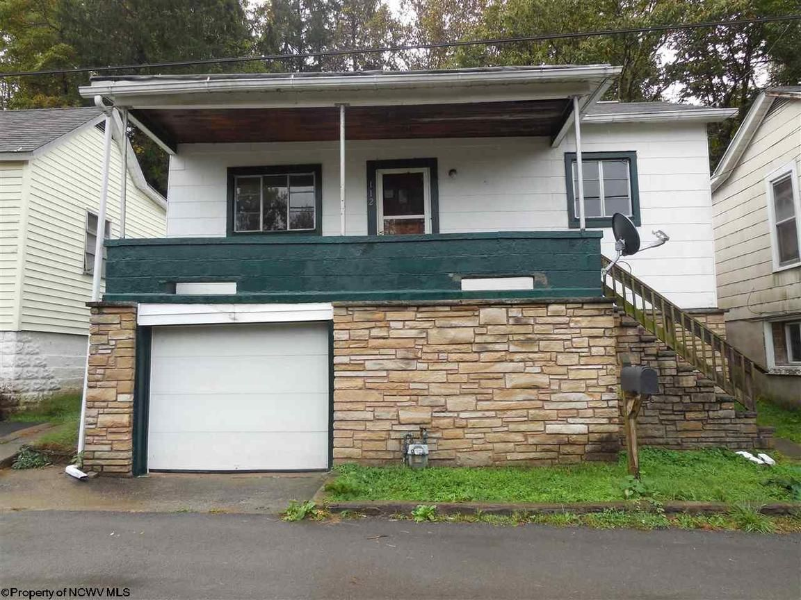 112 CHEW STREET Fairmont WV 26554 id-760253 homes for sale