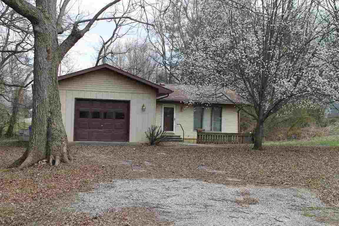 615 MAIN STREET Russellville KY 42276 id-373869 homes for sale