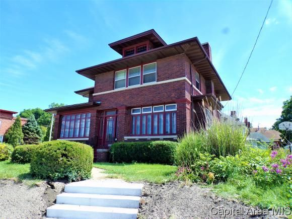 748 E MAIN ST Galesburg IL 61401 id-766153 homes for sale