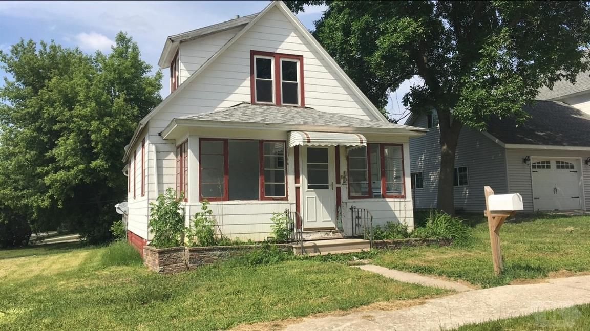 145 W N STREET Forest City IA 50436 id-159192 homes for sale