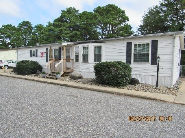 20 CLEVELAND DR Millville NJ 08332 id-234707 homes for sale