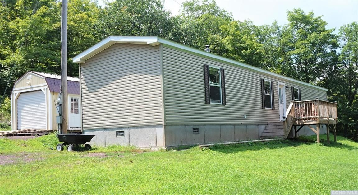 97 CORNWALLVILLE RD Cornwallville NY 12418 id-1054899 homes for sale