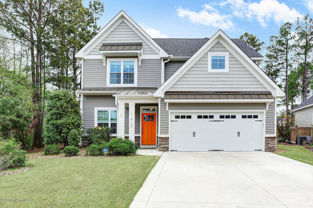6108 TARIN ROAD Wilmington NC 28409 id-1781115 homes for sale