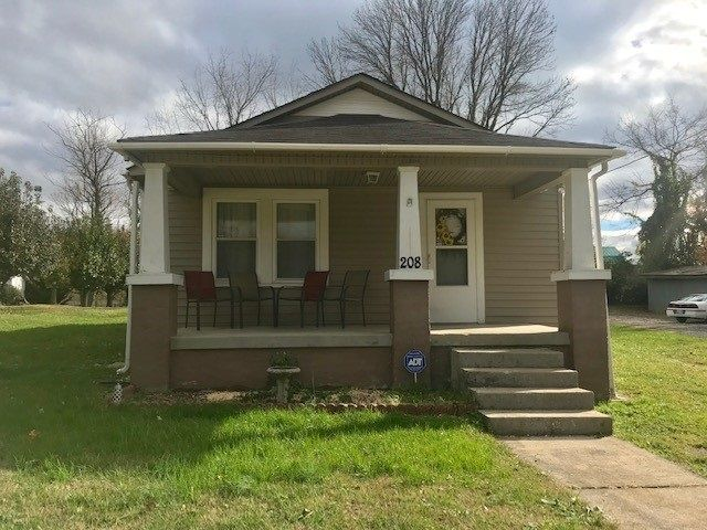 208 MONTROSE AVE Morristown TN 37813 id-1874601 homes for sale