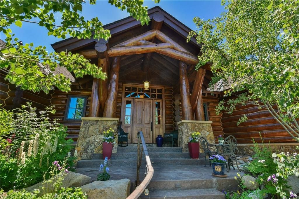 ... Patio And Hearth Ct By 280 High Park Court Silverthorne Co For Sale 2  795 000 ...
