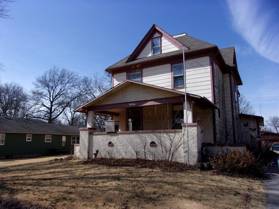 309 NORTH MAIN Erie KS 66733 id-35797 homes for sale