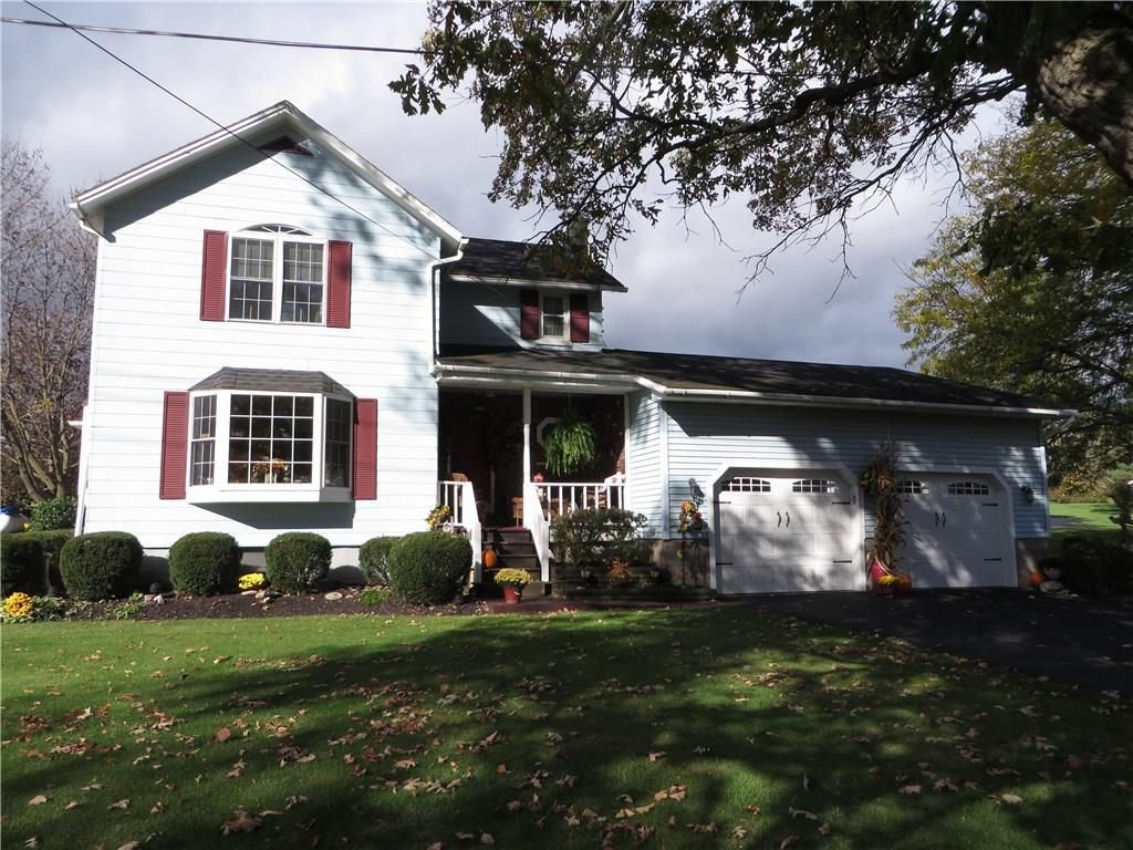 New york livingston county leicester - Livingston County Ny Residential Homes For Sale Properties Homes Com