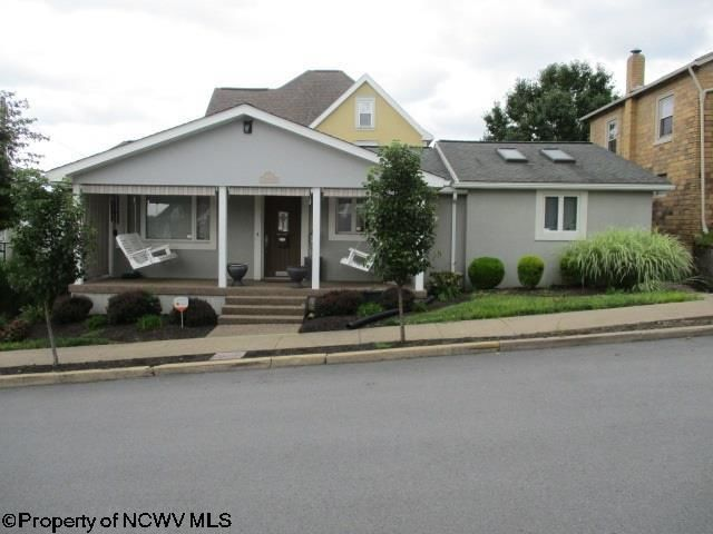 501 MARYLAND AVENUE Fairmont WV 26554 id-1008454 homes for sale