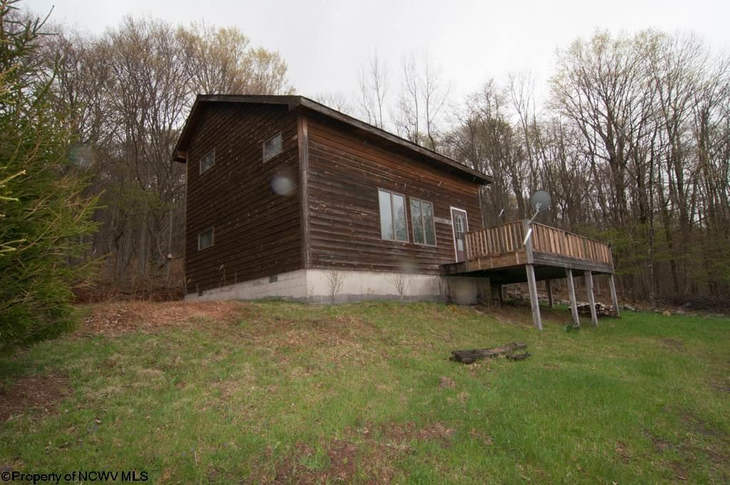 548 CABIN MOUNTAIN ROAD Davis WV 26260 id-19079 homes for sale