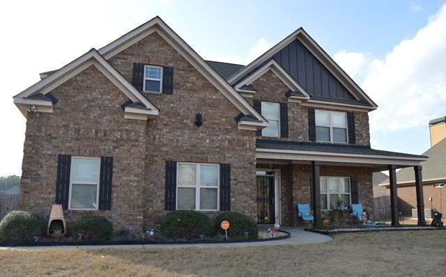 House for sale in fort mitchell al 36856 700021671153 for Mitchell homes price list