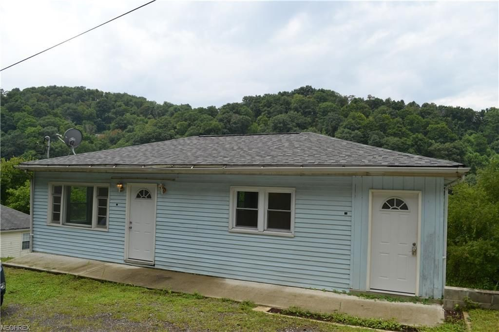 73 WYLIE RIDGE RD New Cumberland WV 26047 id-915696 homes for sale