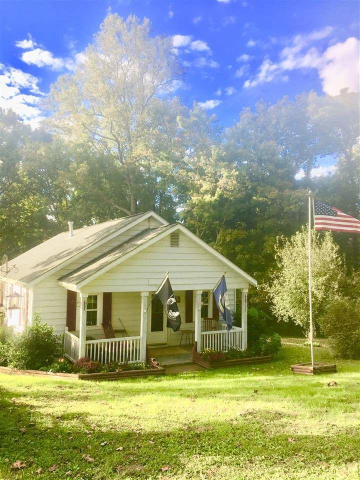 4683 BRIGHTS PIKE Morristown TN 37814 id-1746252 homes for sale
