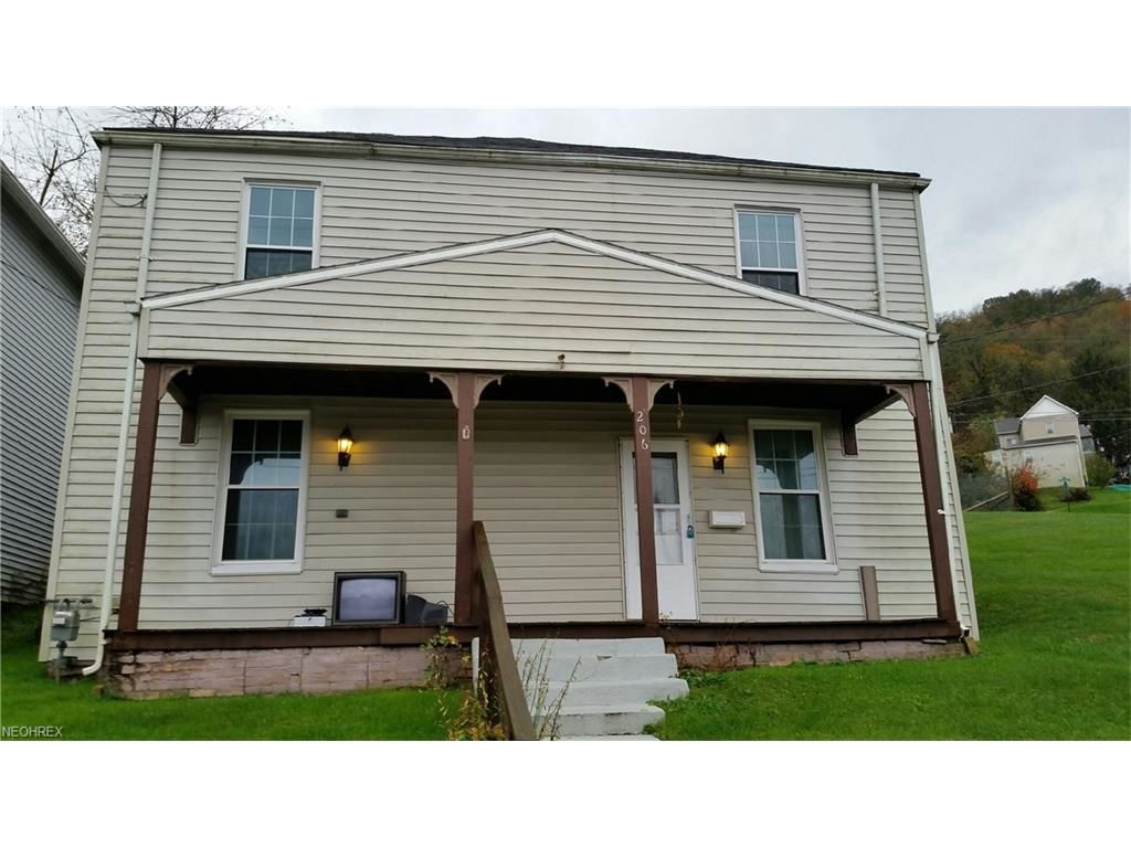 206 CHURCH ALY Chester WV 26034 id-839780 homes for sale