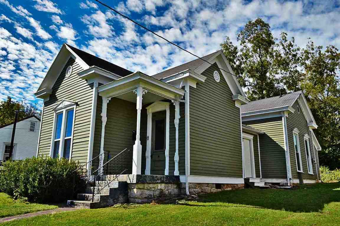 1309 HIGH STREET Bowling Green KY 42104 id-1656030 homes for sale