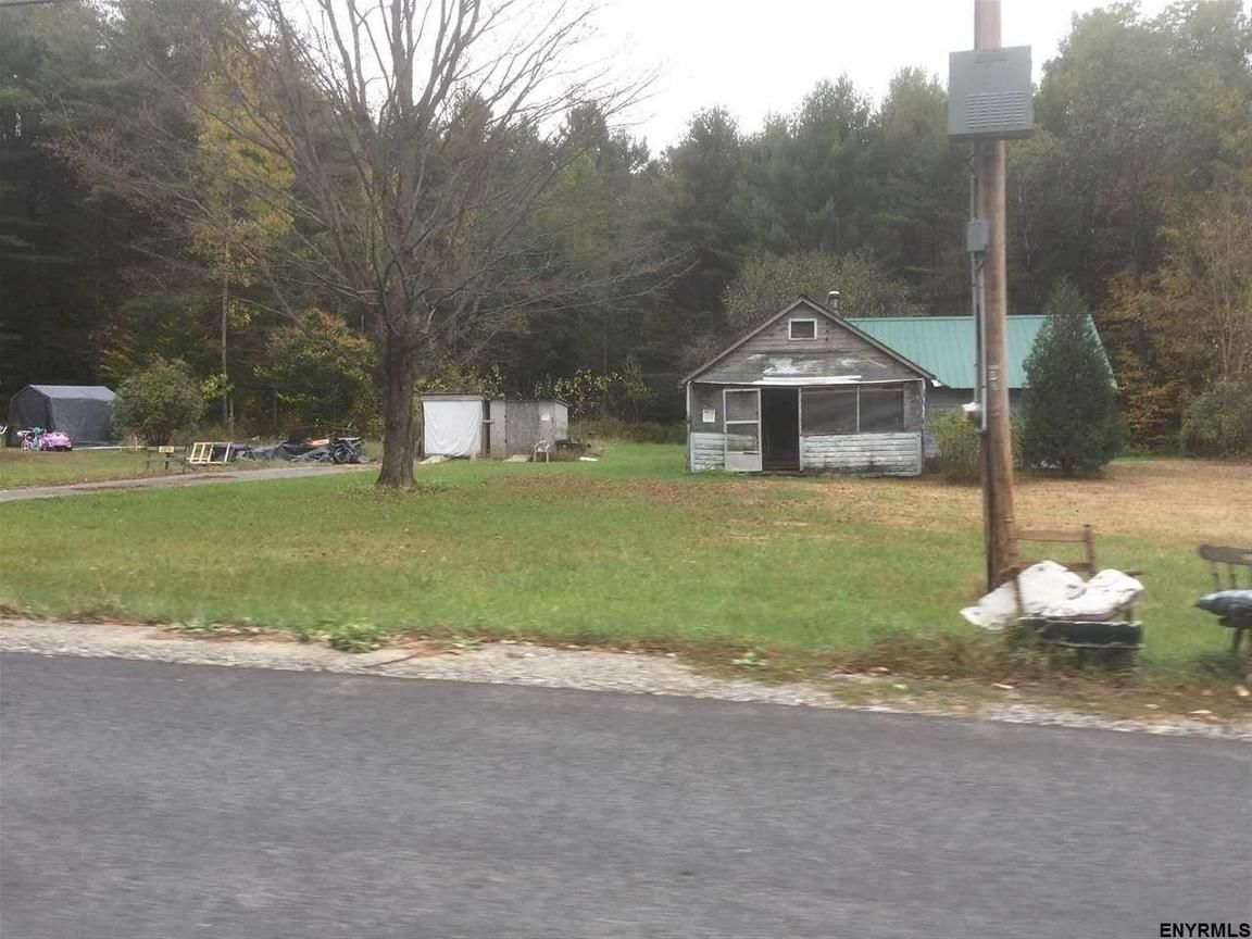 23 FULLER RD Corinth NY 12822 id-425628 homes for sale