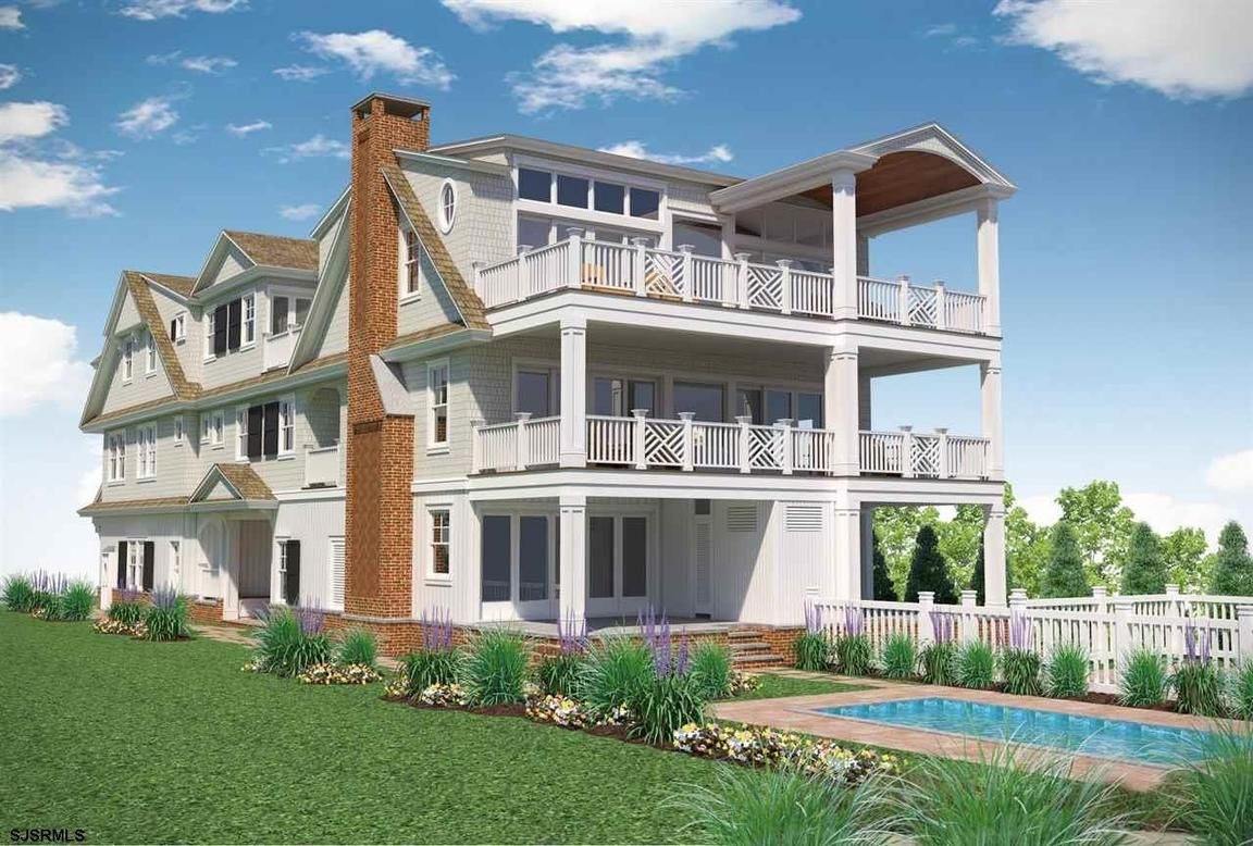 25172519 WESLEY AVE Ocean City NJ 08226 id-548454 homes for sale