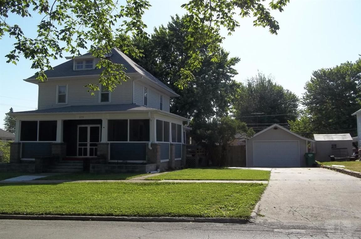 319 N SYCAMORE Creston IA 50801 id-735640 homes for sale