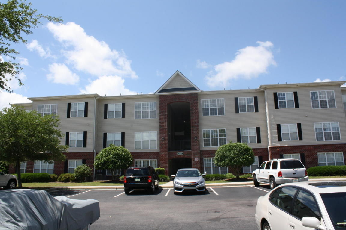2808 BLOOMFIELD LANE 206 Wilmington NC 28412 id-1808237 homes for sale