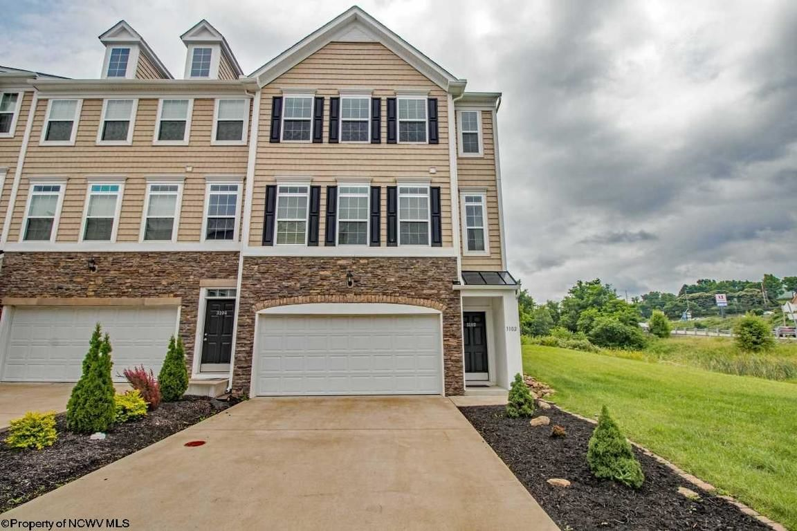 4102 SUN VIEW Morgantown WV 26505 id-630720 homes for sale
