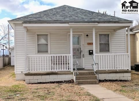 305 W 6TH AVE Hutchinson KS 67501 id-951758 homes for sale