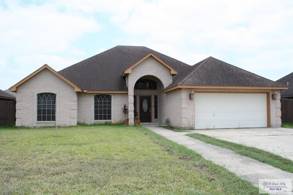 Brownsville Tx Homes With Security System