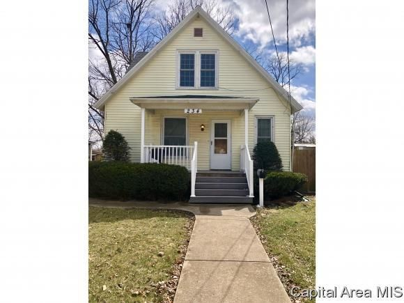 234 W NORTH ST Galesburg IL 61401 id-642597 homes for sale