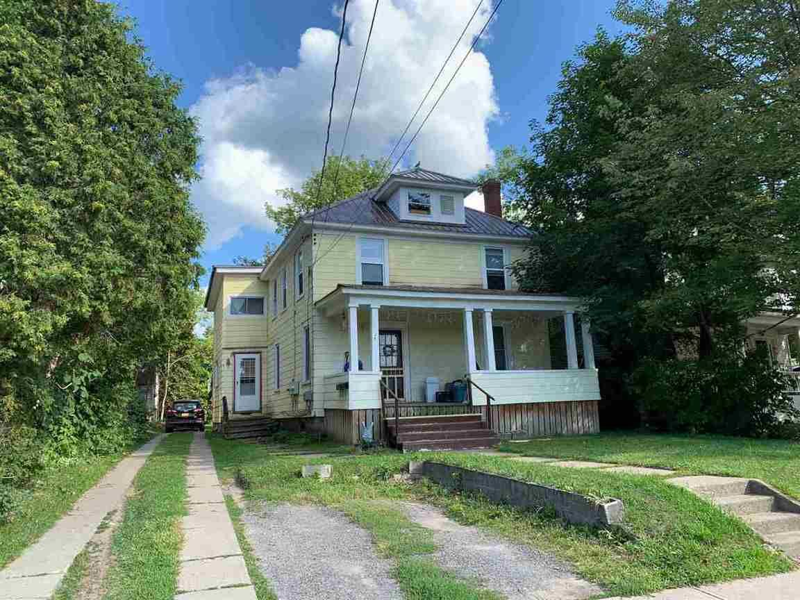 Brilliant Massena Ny Multi Family Homes For Sale Real Estate By Download Free Architecture Designs Jebrpmadebymaigaardcom