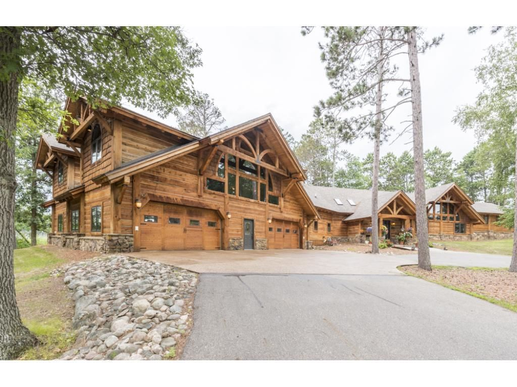 Home For Sale 1009 Bear Path Drive Park Rapids MN 56470