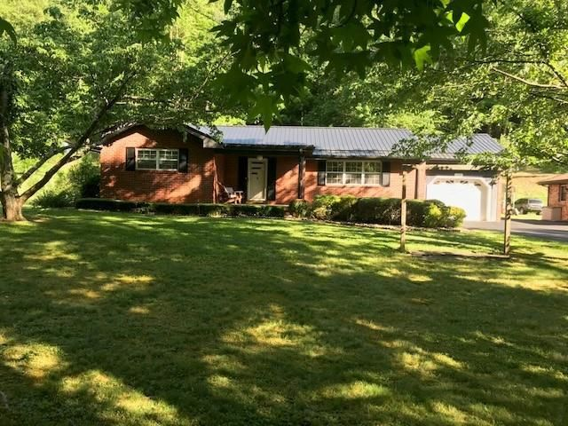 16791 GRAPEVINE ROAD Phyllis KY 41554 id-437515 homes for sale
