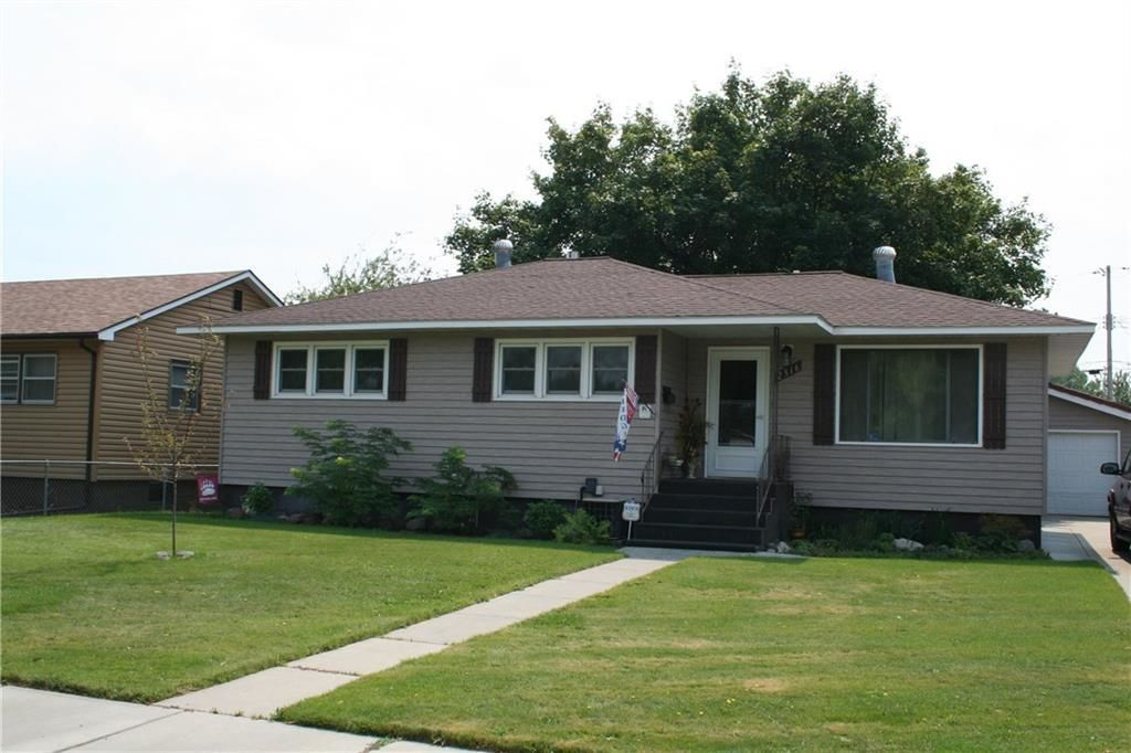 2516 WYOMING AVENUE Billings MT 59102 id-1258994 homes for sale
