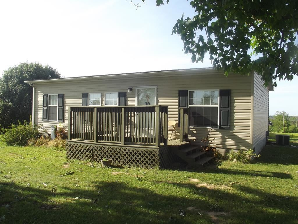 9671 MASON LEWIS ROAD Maysville KY 41056 id-400333 homes for sale