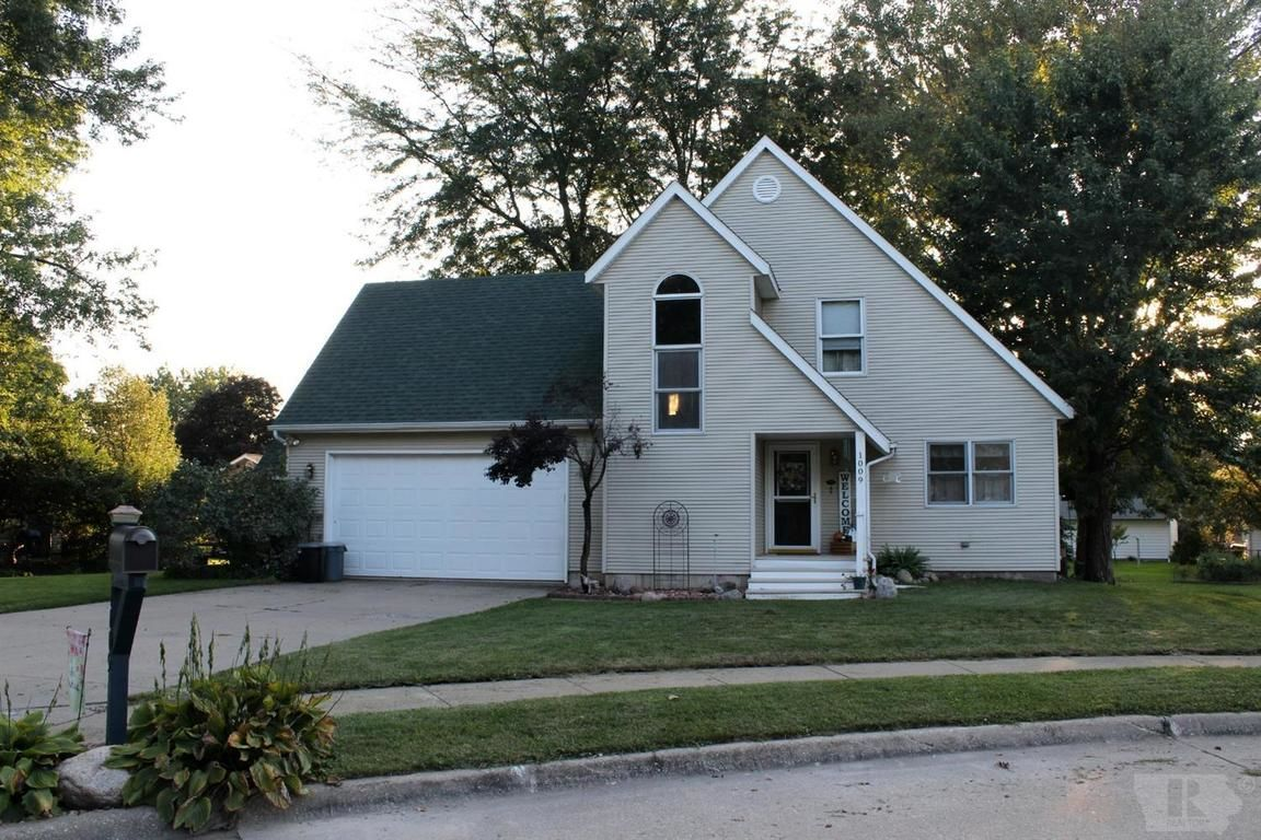1009 ASPEN CIRCLE Burlington IA 52601 id-1268674 homes for sale