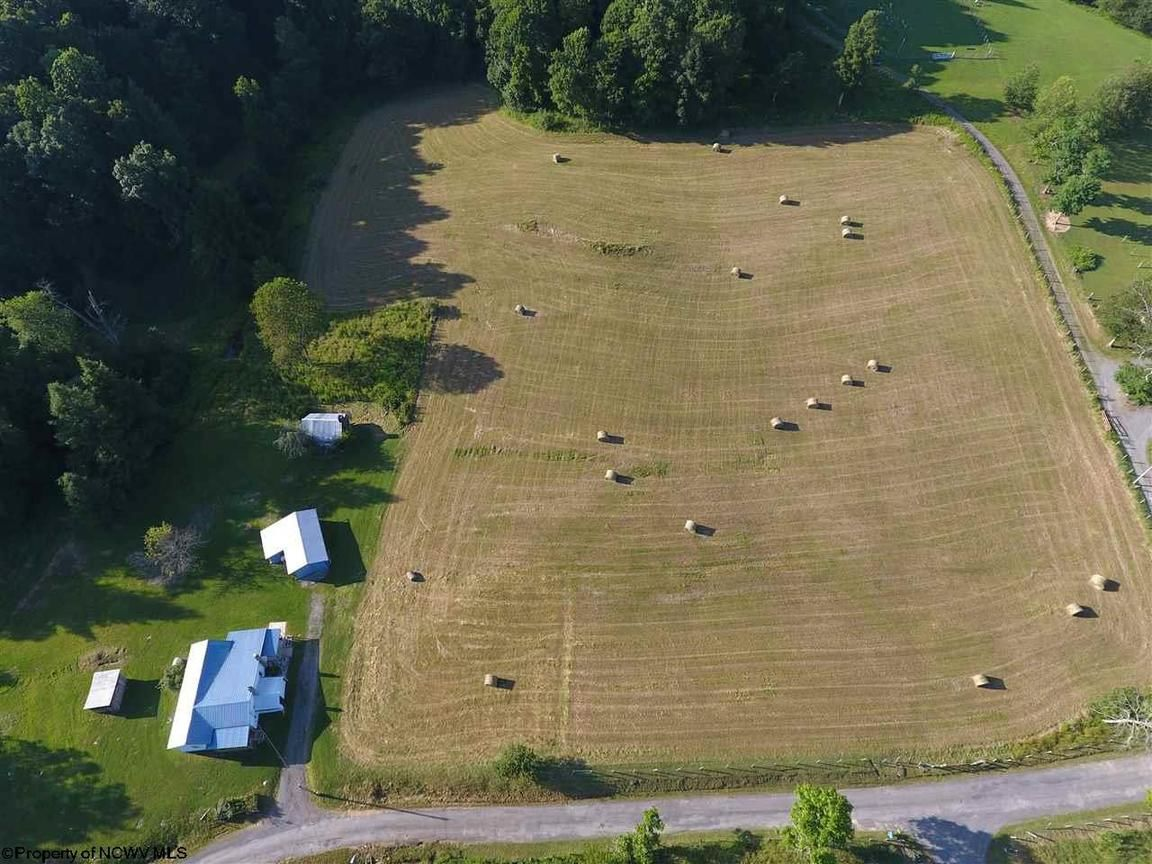 1221 SCOTCH HILL ROAD Thornton WV 26440 id-752953 homes for sale