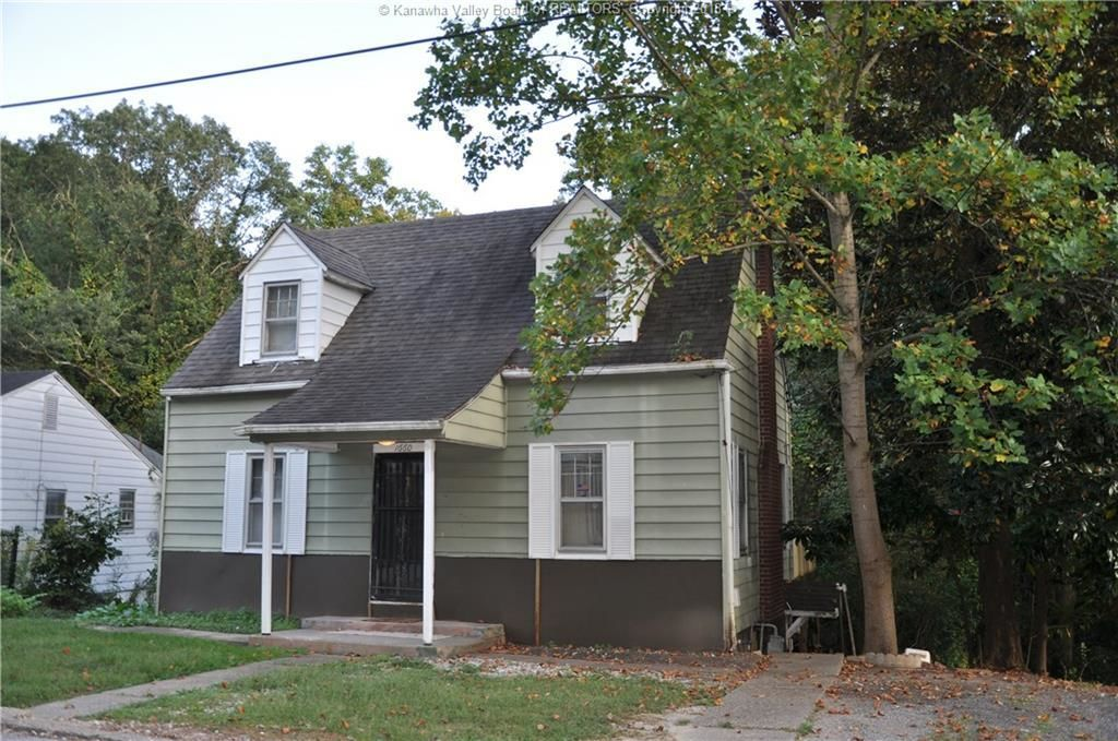 1660 KING STREET South Charleston WV 25303 id-2094391 homes for sale