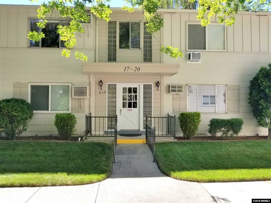 1945 4TH STREET #18 18 Sparks NV 89431 id-672304 homes for sale