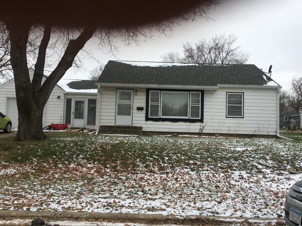309 N 14TH STREET Estherville IA 51334 id-969864 homes for sale