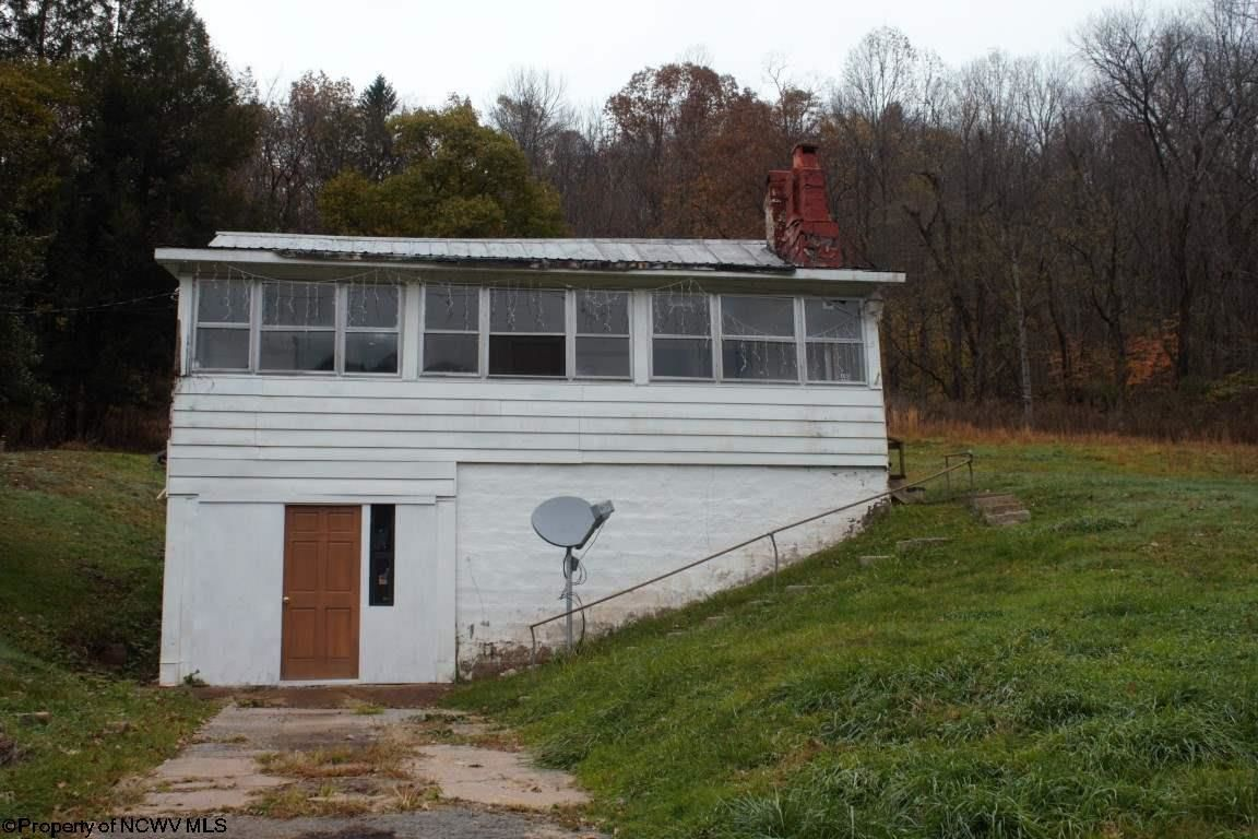418 UNION STREET Webster Springs WV 26288 id-139954 homes for sale