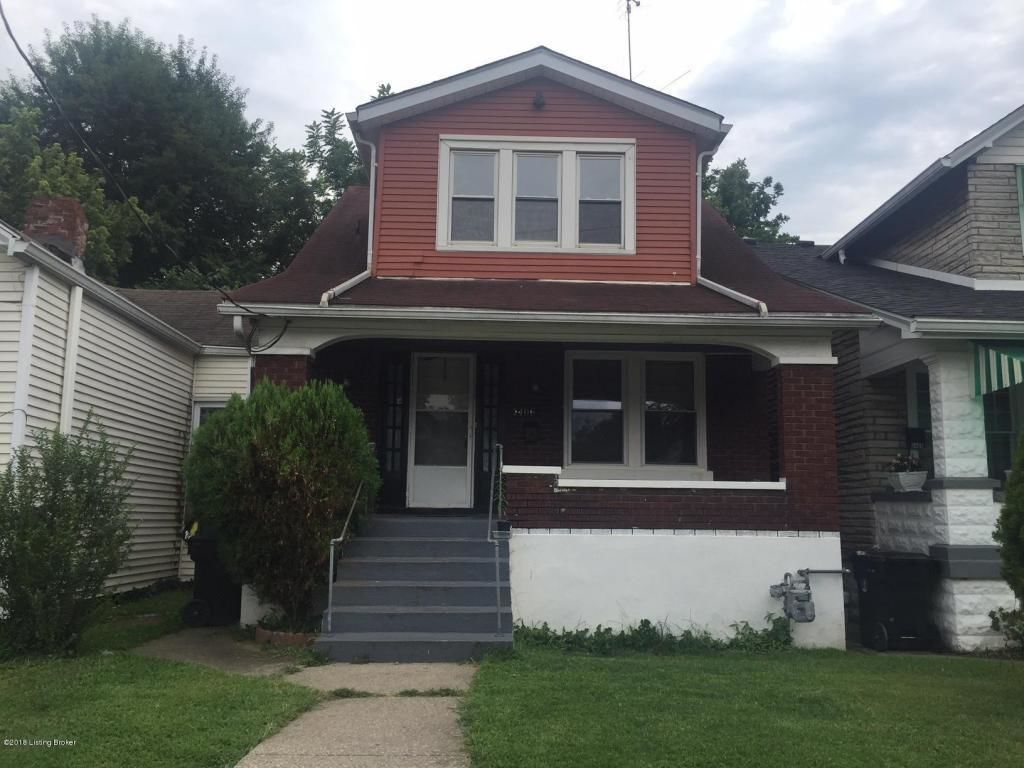 2406 W MADISON ST Louisville KY 40211 id-942728 homes for sale
