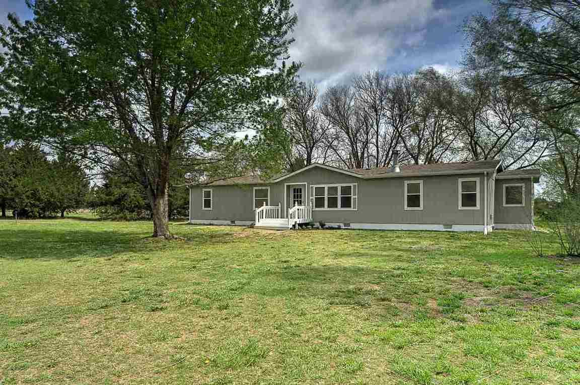 14940 SW MILLCREST ACRES RD Augusta KS 67010 id-1504148 homes for sale