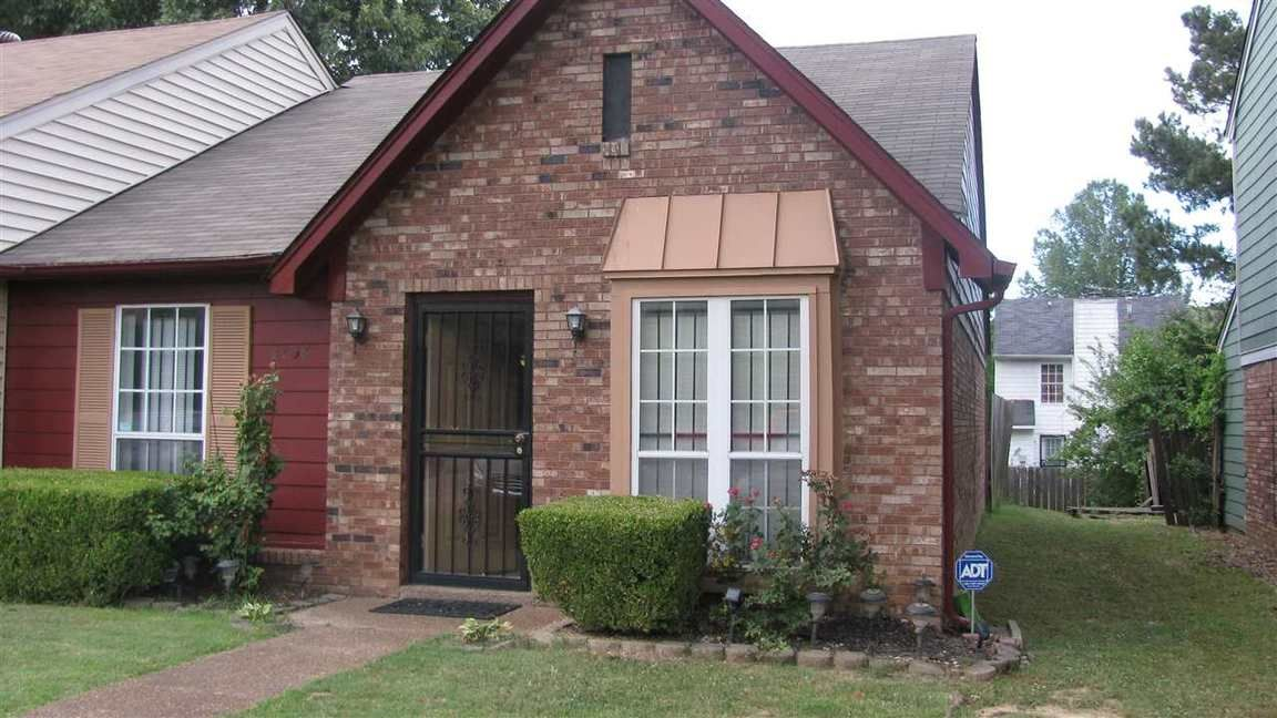 2758 EPPING WAY Memphis TN 38128 id-659073 homes for sale