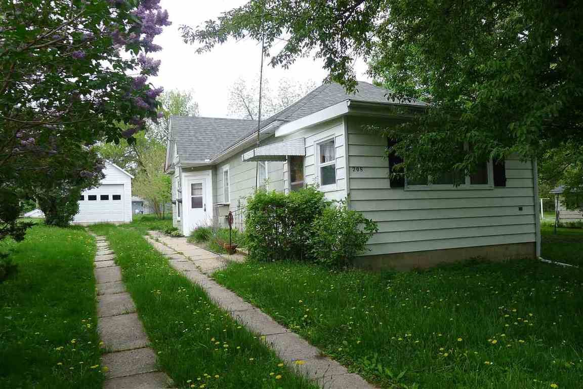 208 NW 6TH Rockford IA 50468 id-959260 homes for sale