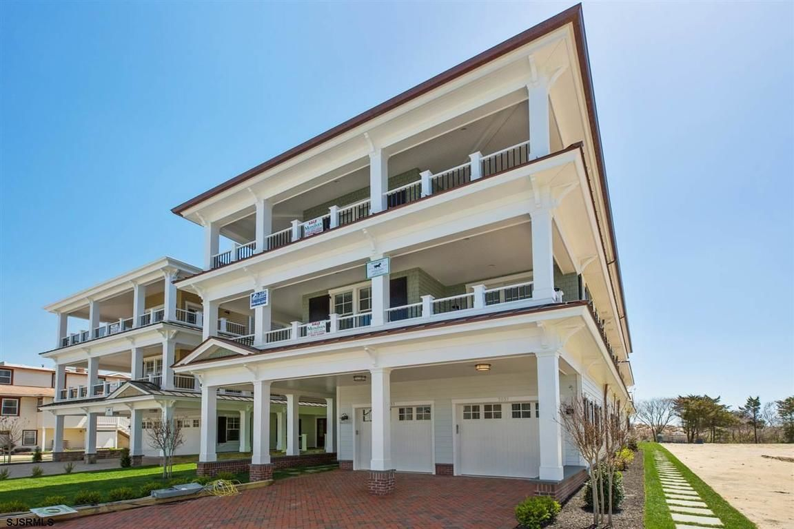 303335 CENTRAL AVE Ocean City NJ 08226 id-238060 homes for sale